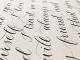 Art of Calligraphy