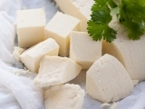 Learn to Make Paneer: Live Online