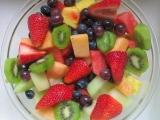 Healthy Eating 101