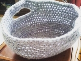 Crochet a Basket!