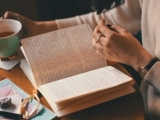 Summer Writing Your Stories - Online