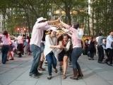 Square Dancing W18
