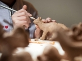 Start with the Arts: Claymates