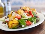 Cooking the Mediterranean Way