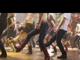 Boot Kicker Dance Class Advanced