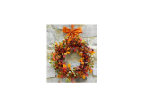 Lily & Vine Floral Design - Holiday Harmony Wreath (in person)