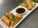 Chinese Appetizers (Online)