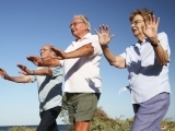 Tai Chi For Stress Relief