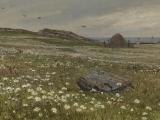 Watercolor Landscape (ONLINE) PT 604WL_ON