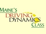 Session I Maine Driving Dynamics