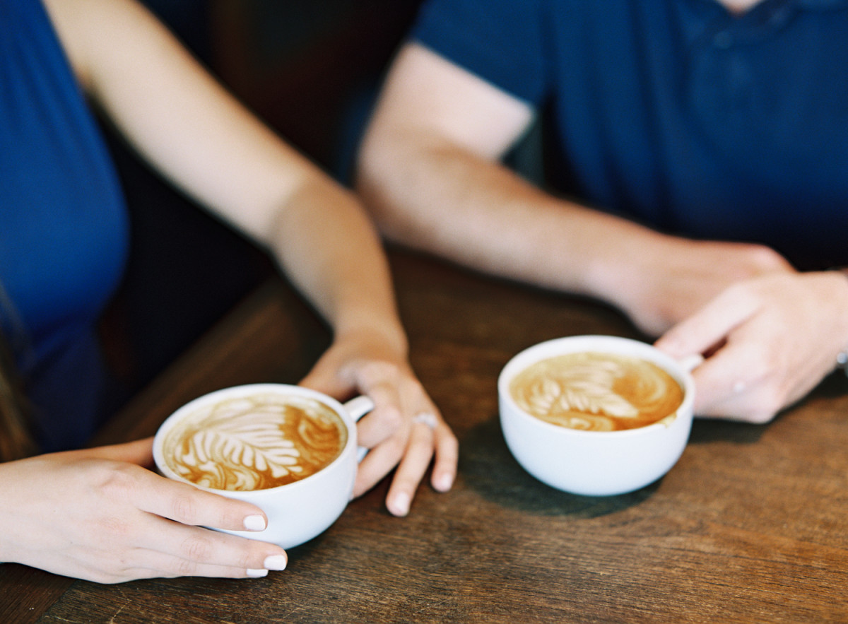 Coffee and Converation for Caregivers