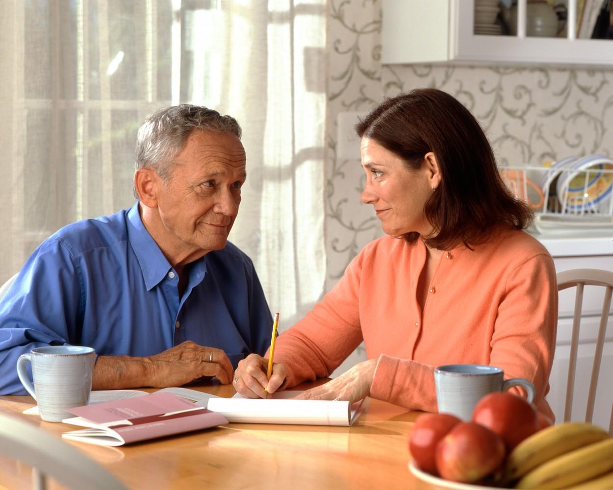 Elder Law - The Basics