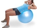 Stability Ball - Session II