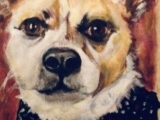 Paint a Pet Portrait MARCH