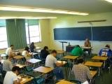 CDP - High School Credit Diploma Program 4th  Semester