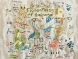 EMBROIDER DESIGNS BY RICHMOND ARTISTS