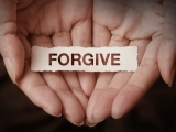 Learning the Process of Forgiveness