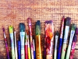 Fall Open Studio: Drawing, Painting, Mixed Media