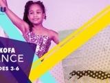 3rd-6th Grade: Karamu Sankofa Dance