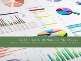 Mastering Microsoft Excel: Part of the Certificate in Mastering Excel