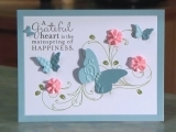 Card Making Made Easy - Session 2