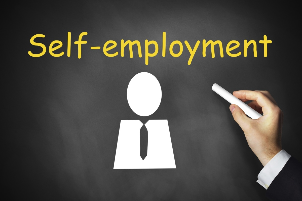 Intro to Self Employment