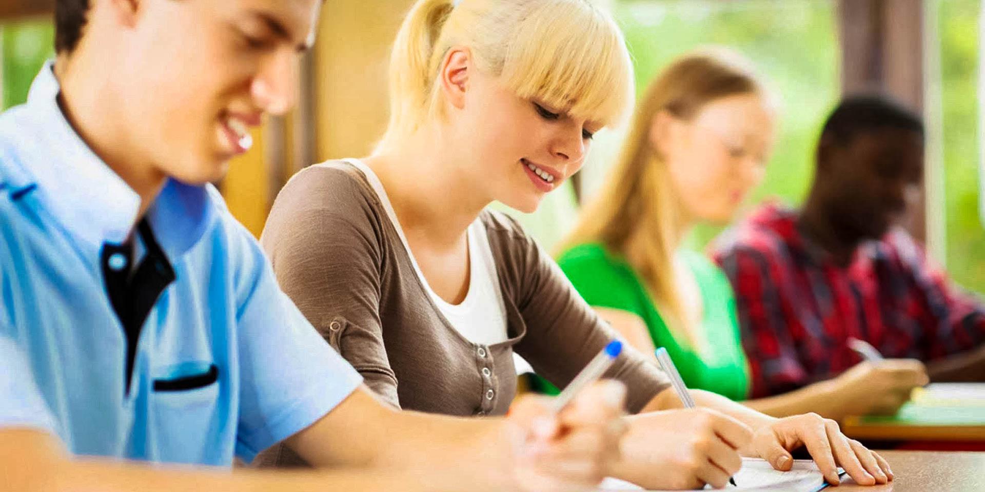 HiSET Orientation-High School Equivalency Test Session 3