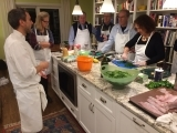 User-Friendly Italian Cooking Night F19