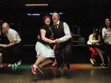 Dance - West Coast Swing for Beginners (Session 2)