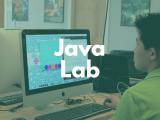 12:45PM   Java Lab