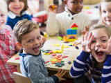 Russian Language Development - Preschool