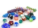 A Taste of Glass Bead Making