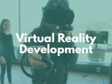 12:45PM | Virtual Reality Development