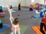 Youth Yoga Ages 9-11