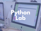 12:45PM   Python Lab