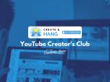 [In-Person] YouTube Creators Club