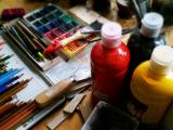 Open Studio (Visual Arts Studio)