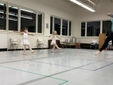 Creative Movement ages 3-5