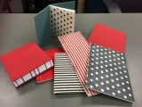 Beginnning Bookbinding (ONLINE) IN 615BB_ON