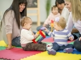 Parent Educator Playgroups