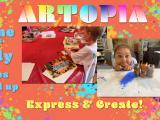 ARTopia July 5 - 9