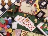 FUN & GAMES AT BONNEY MEMORIAL LIBRARY