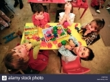 Preschool Playgroup Section I