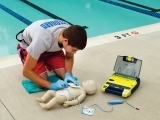 CPR, AED & First Aid Training