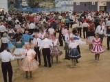 Square Dancing Basics