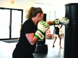 Kickboxing for Women - February