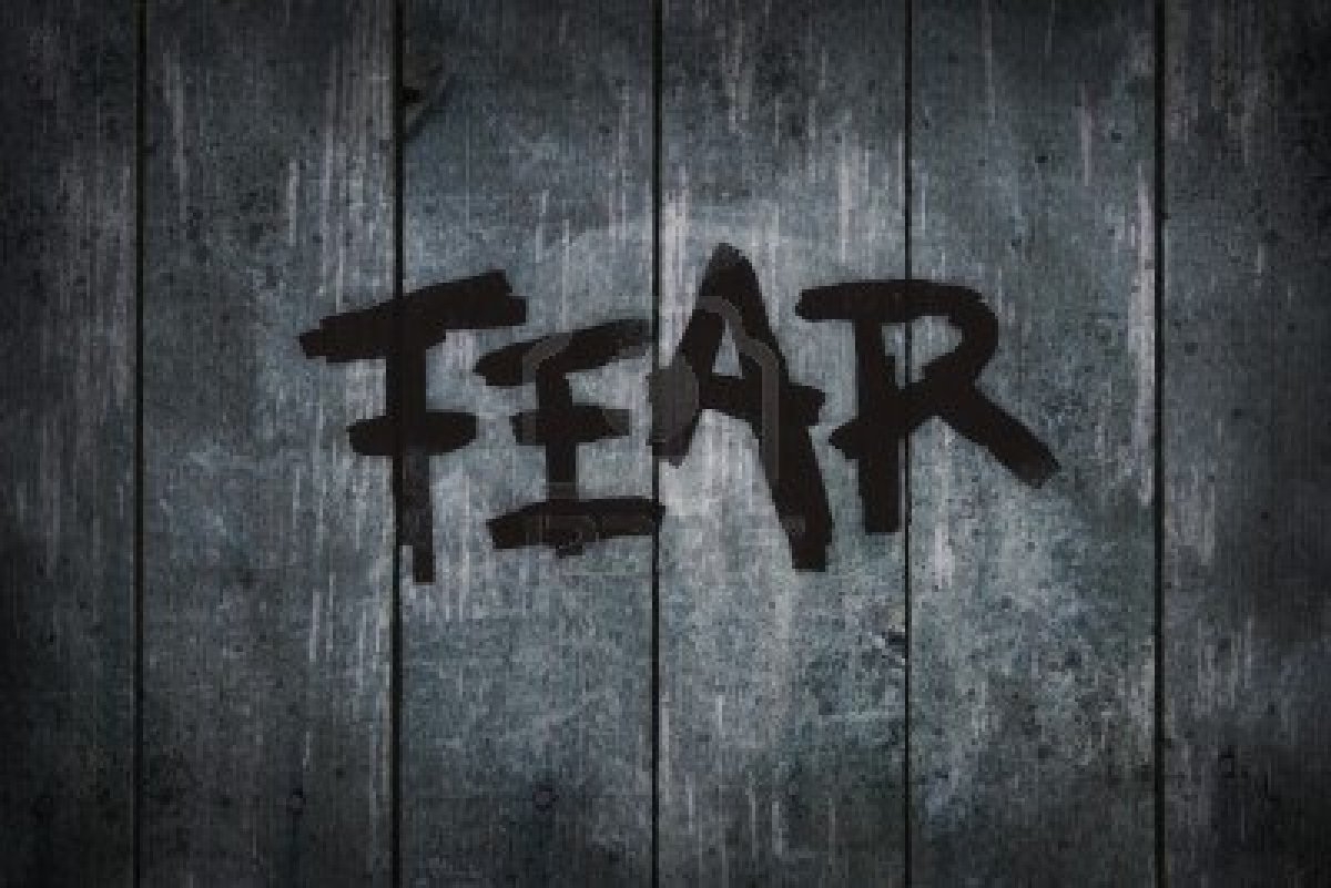 Fears - Eliminate Fears with Hypnosis