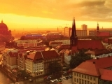 Tour of Berlin, Germany