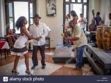 Cuban Salsa, beginners