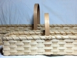 Table and Mantle Baskets